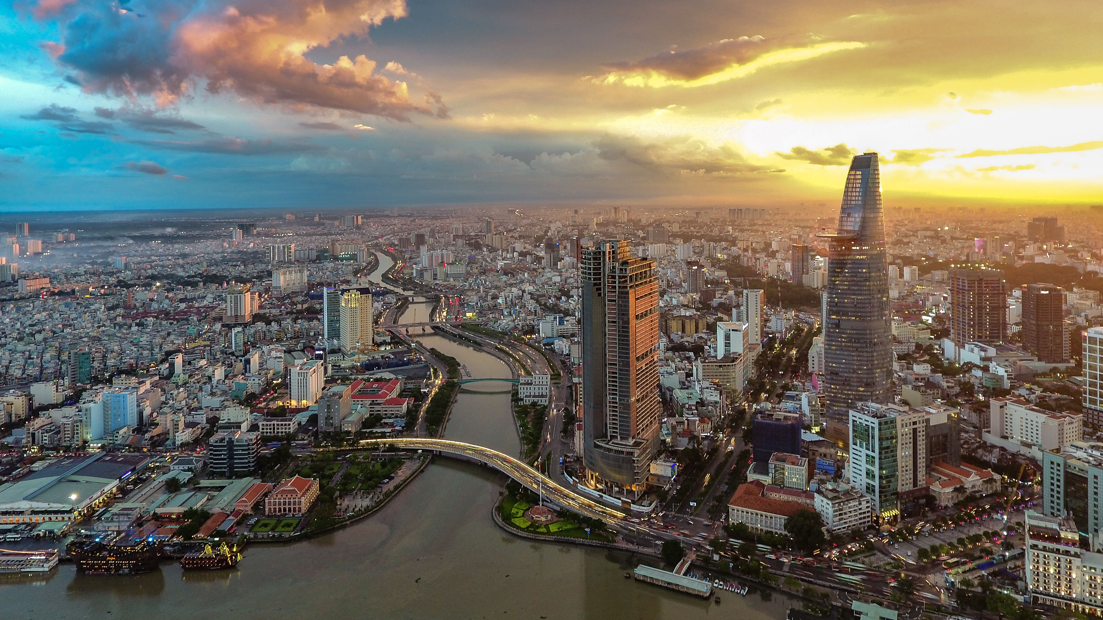 4 Days Hochiminh Incentive