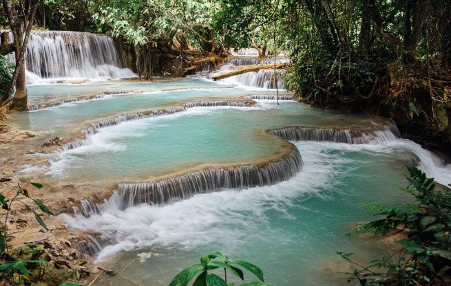 8 Days Explore Mysterious Laos