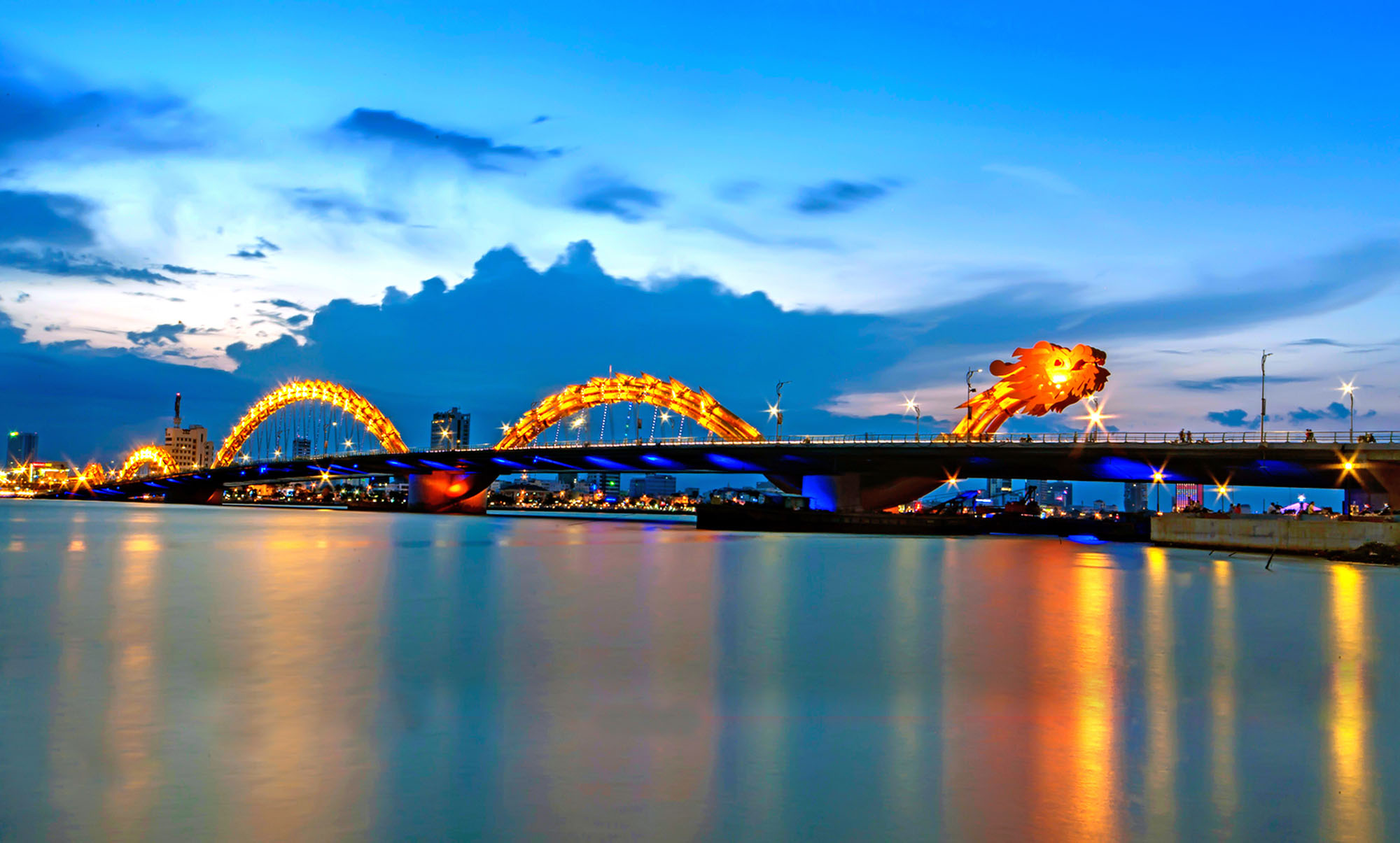 3D2N Business Trip To Danang